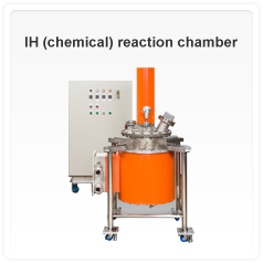 IH (chemical) reaction chamber
