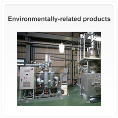Environmentally-related products