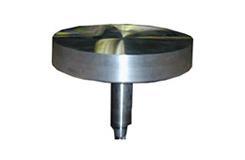 丸型ホットプレート|真空中用(液晶・半導体熱板)