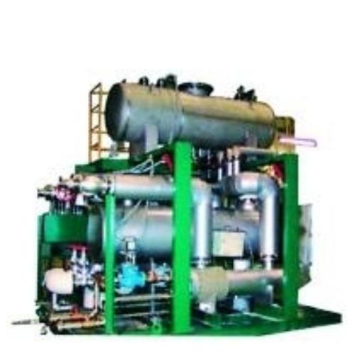熱媒循環温調装置(大型循環温調装置の防爆仕様の対応可)