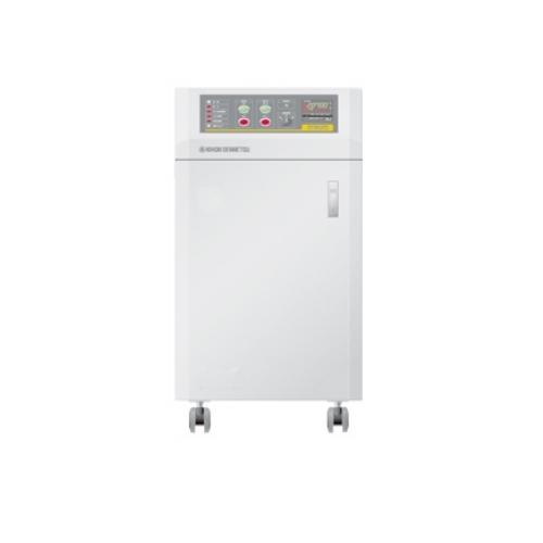 過熱水蒸気発生装置/IH-ROBO