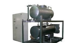 大型温水器