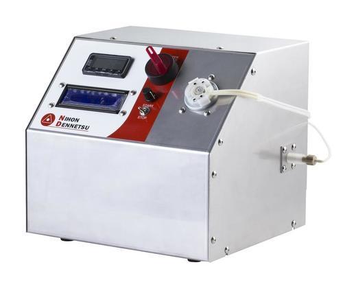 人工透析液の加熱ヒーター|医療製品の開発・生産・OEM