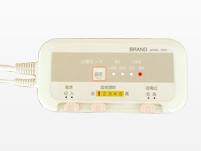 家庭用温熱治療器のスイッチ例|医療機器の製品化、申請・製造、OEM