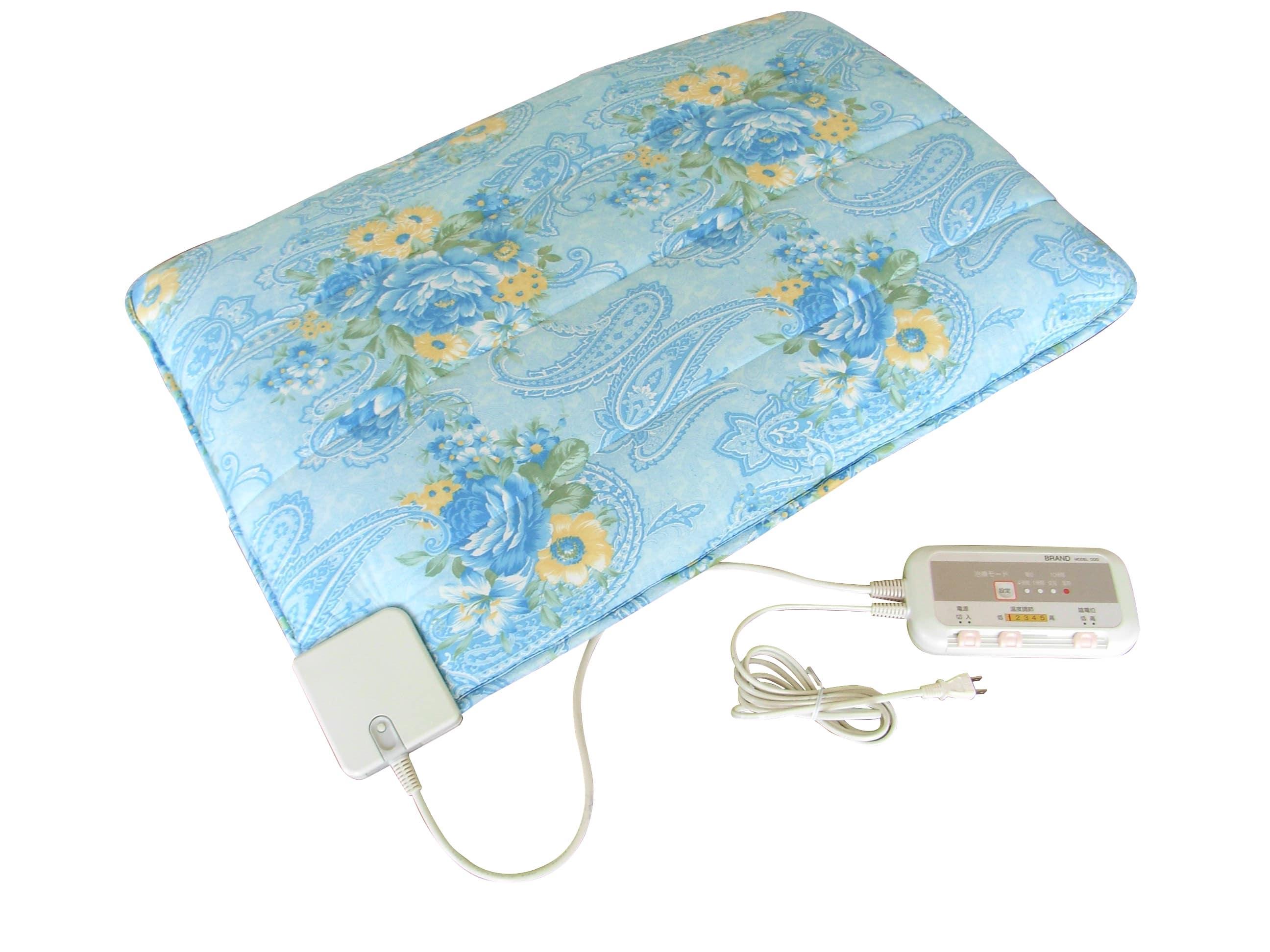 家庭用温熱治療器例|医療機器の製品化、申請・製造、OEM
