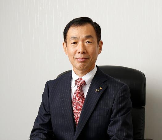 日本電熱・代表取締役社長・松田博幸